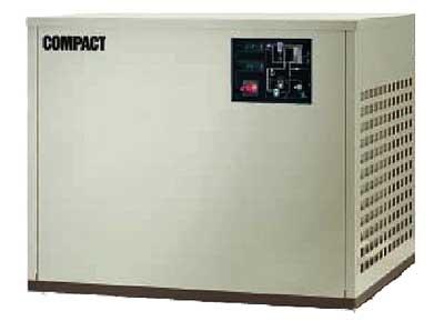 luchtdroger compressor