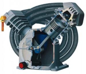 Ingersoll-rand-zuiger-compressor-doorsnede