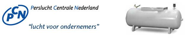 Perslucht Centrale Nederland