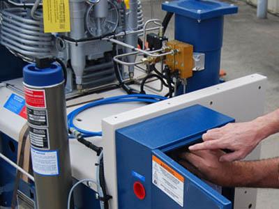 compressor-onderhoud Arnhem